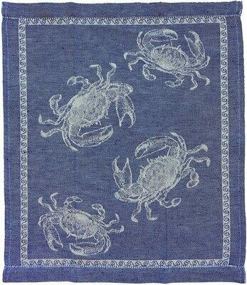 Crab Towel