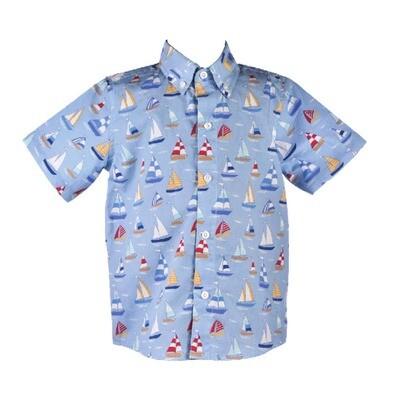 Regatta Boy's Button up shirt