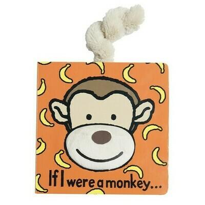 JC If I were a monkey