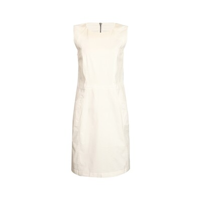Symphony Cream Dress