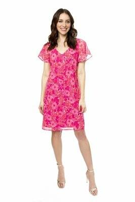 JB Ramona Campagna Dress