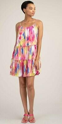 TT Havsa Dress Multi