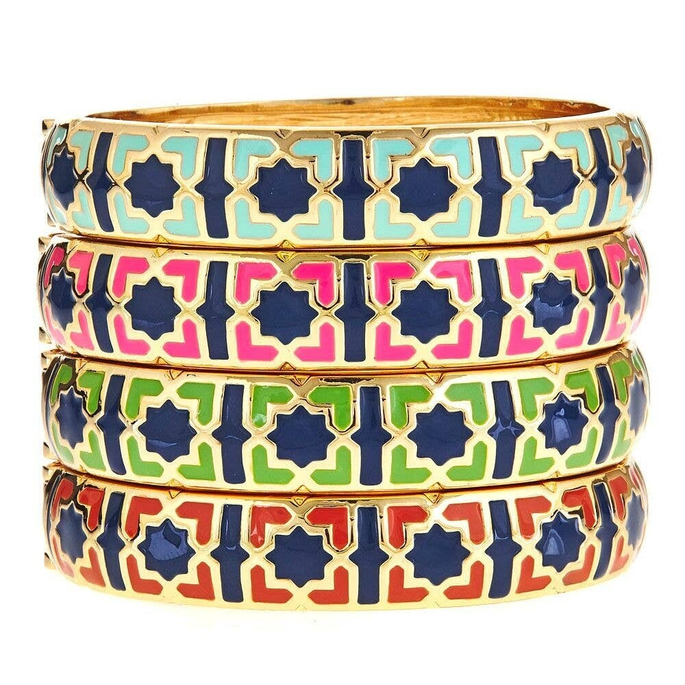 Fornash Kaleidoscope Bracelet