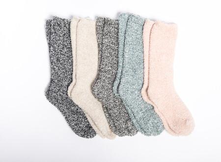 Barefoot CozyChic Socks