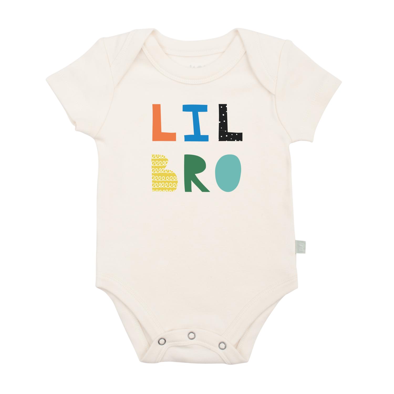 Lil Bro Bodysuit