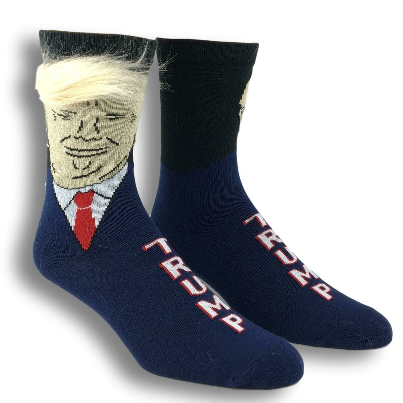 Presidential Character Socks - trump