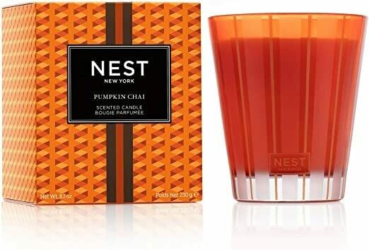 Nest classic candle - pumpkin chai