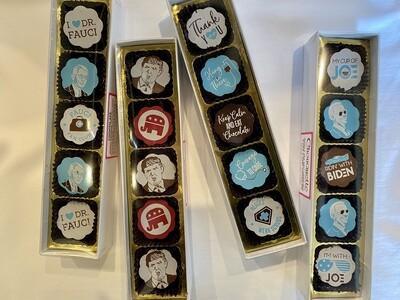 CH Chocolates