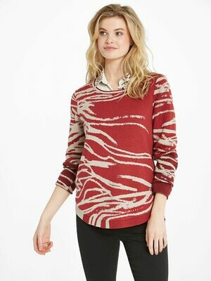 Nic + Zoe In My Nature Sweater