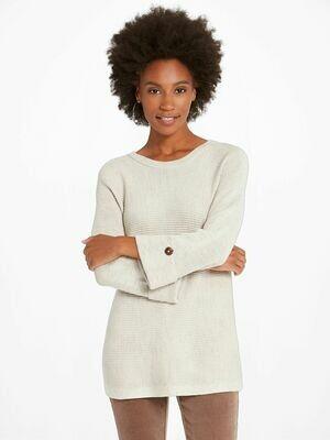 Nic + Zoe Beacon Hill Sweater