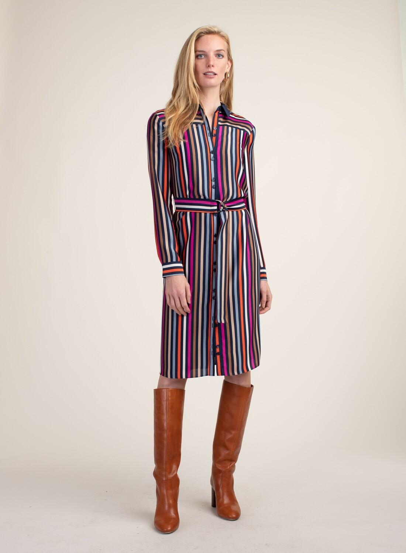 Trina Lamarr Dress