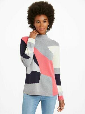 Nic + Zoe The Bright Way Sweater