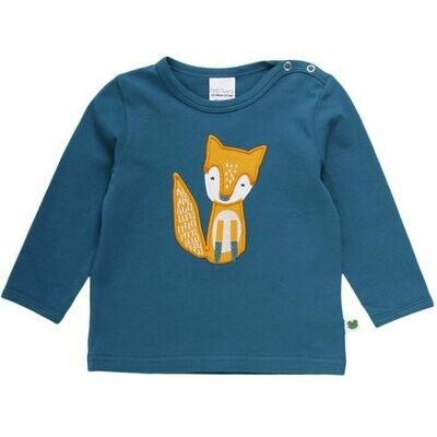 Fred's World Fox Front T