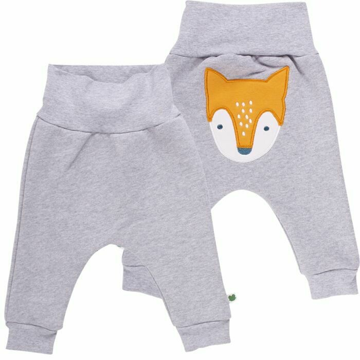 Fred's World Fox Sweatpants w/ Fox