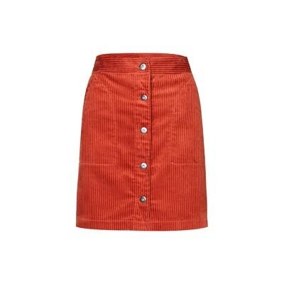 209W Spice Corduroy Skirt