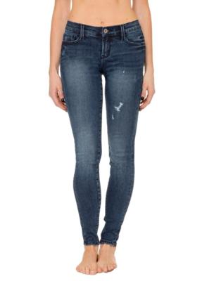 Nancy Rose Jeans Marlo Medium Wash