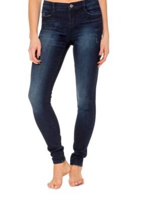 Nancy Rose Jeans Marlo Dark Indigo