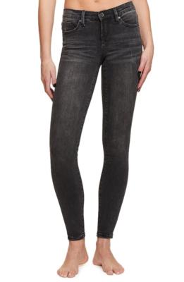 Nancy Rose Jeans Marlo Carbon Black