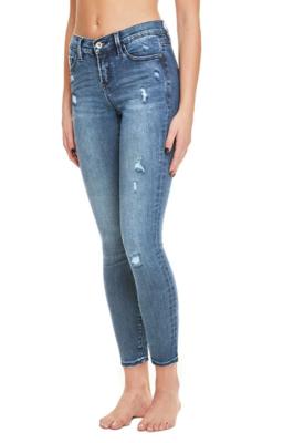Nancy Rose Brooklyn Jeans