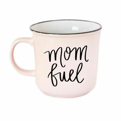 SWD Mom Fuel Mug