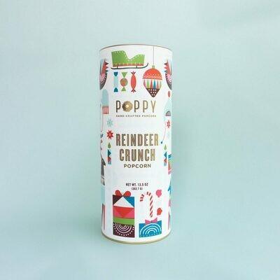 Poppy Popcorn - Reindeer Crunch