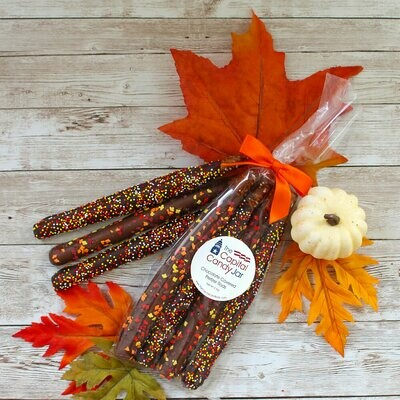 CCJ Chocolate Covered Pretzels Fall