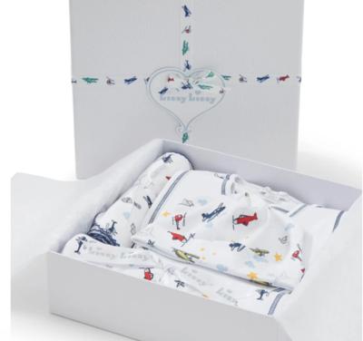 Kissy 5 Piece Gift Set