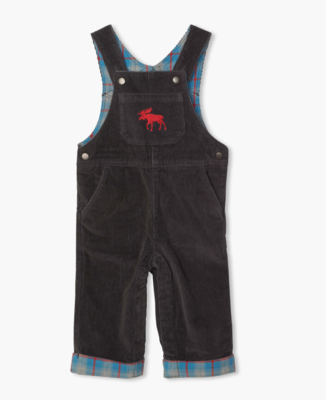 Hatley Stretch Cord Overall