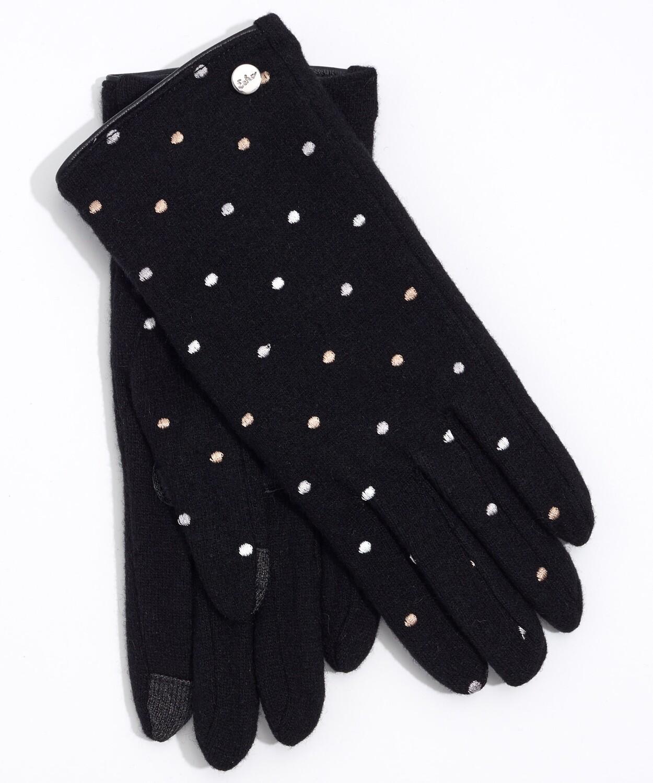 Echo Dot Dot Dot Glove - Black