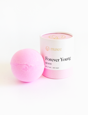 Musee Forever Young Renew Bath Balm