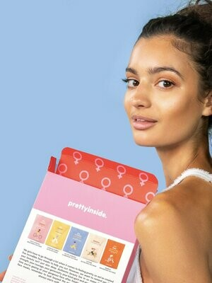 Musee Face Mask - Multi-Pack - 5 Sheets