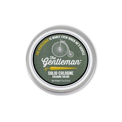 Men's Solid Cologne 2.5oz