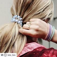 Teleties Hair Ties
