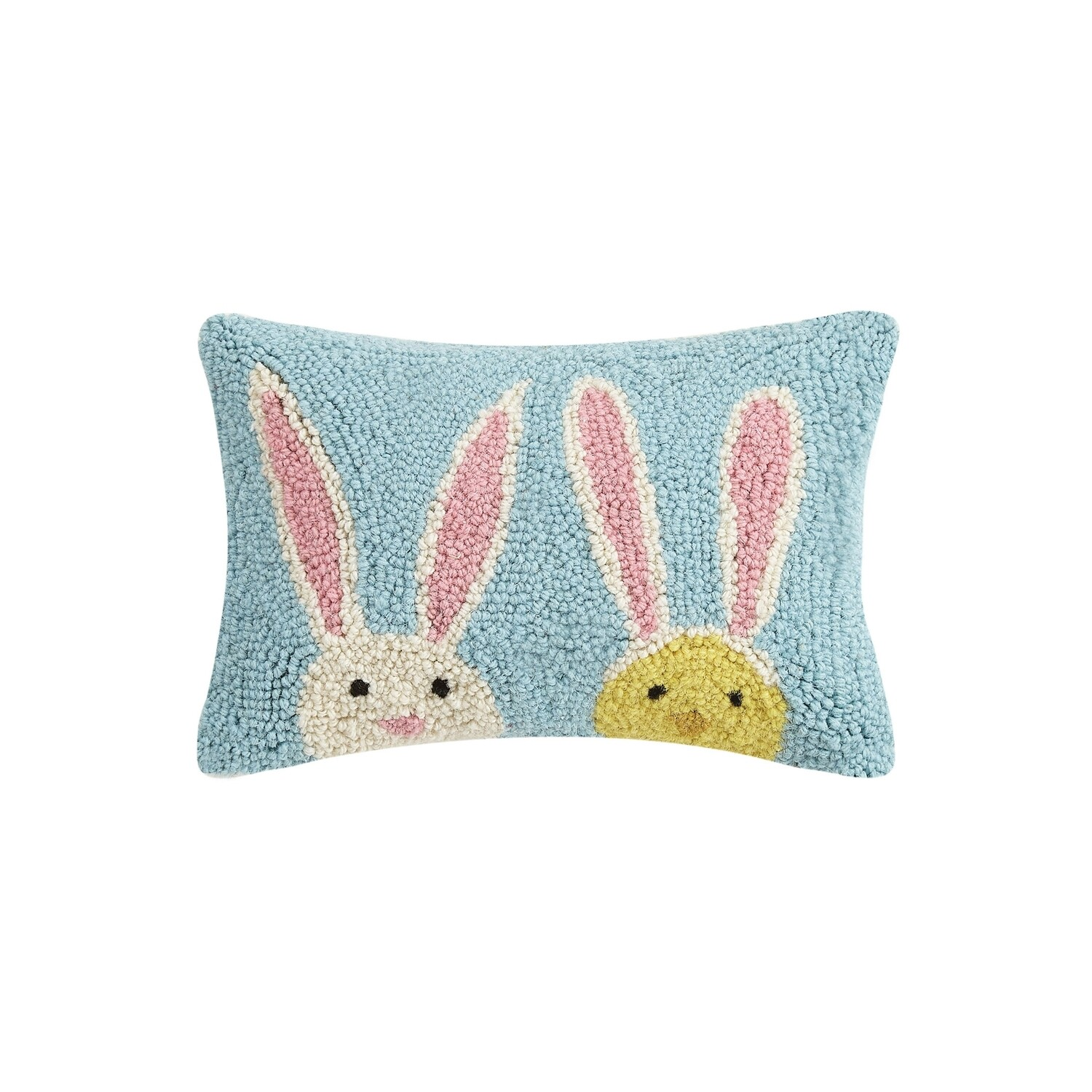 Bunny Duo Pillow