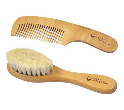 Baby Brush & Comb