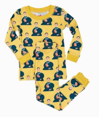 Piccolina RBG Pajamas