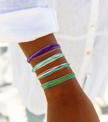 Pura Vida Charity Bracelets