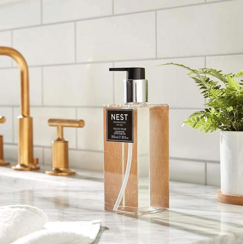 Nest Liquid Soap