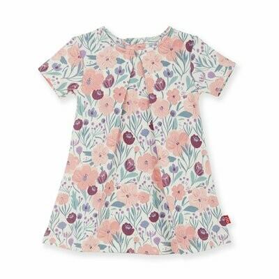 Magnetic Mayfair Toddler Dress