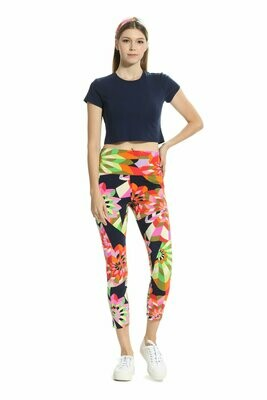 Julie Brown Luca Breakers Pants