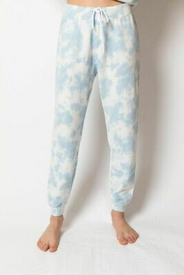 Leallo Tie Dye Dune Lounge Pants