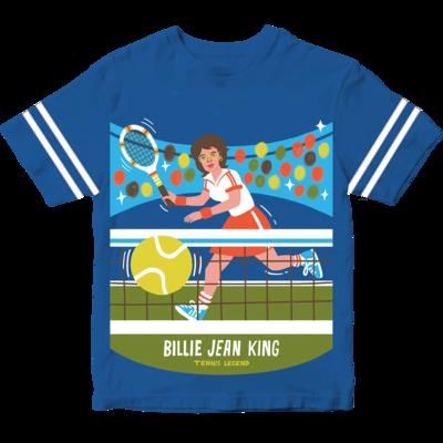 Piccolina Billy Jean Tee