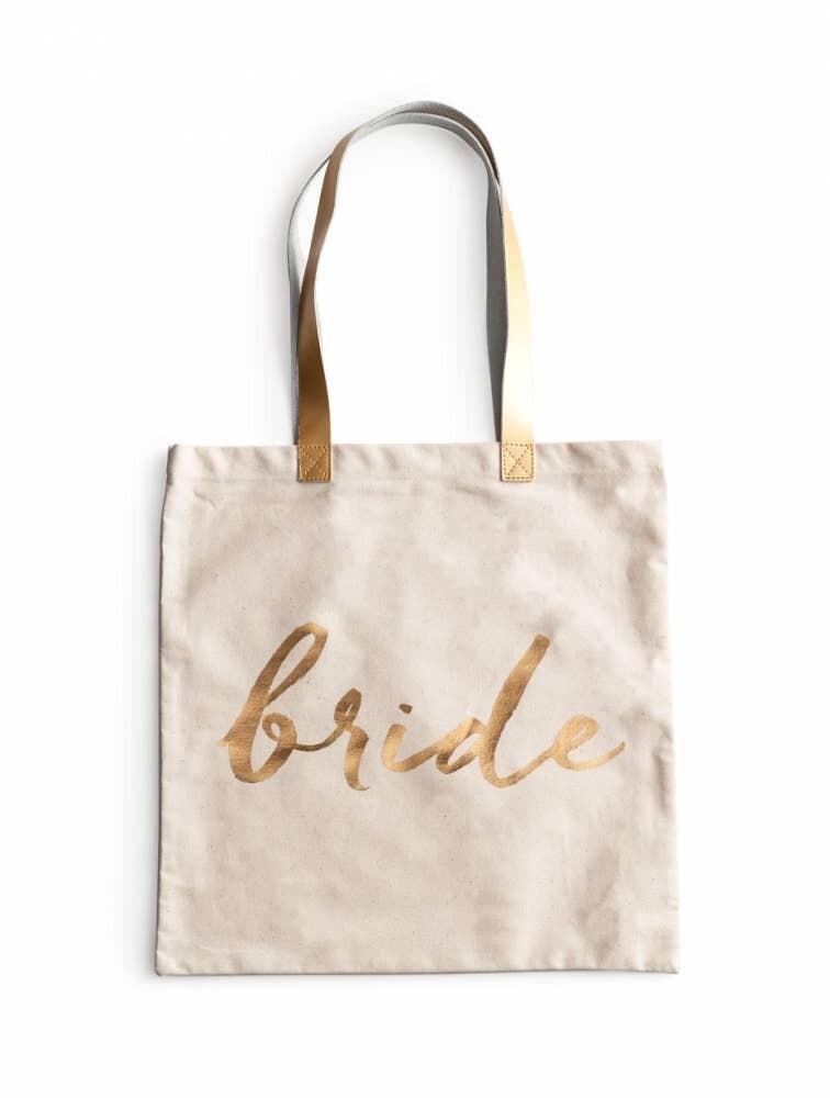 Bride Tote