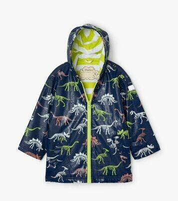 Hatley Fossils Raincoat