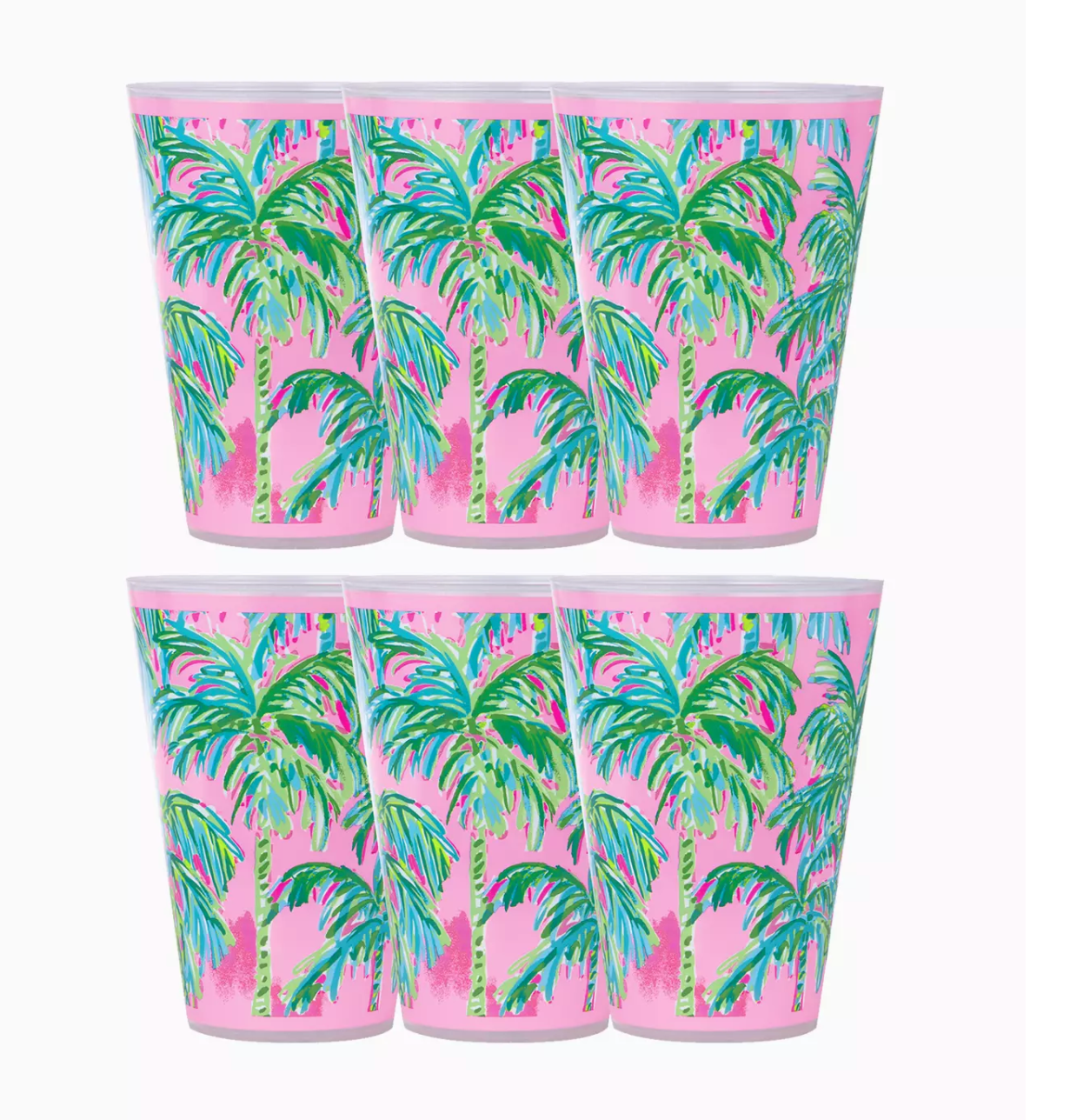Lilly Pool Cups