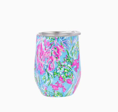 Lilly Insulated Stemless Tumbler