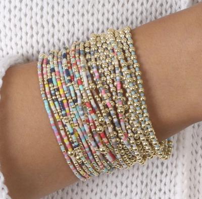 eNewton Hope Unwitten Bracelets