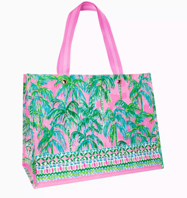 Lilly Market Carryall - Suite Views