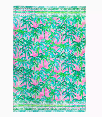 Lilly Beach Towel - Suite Views