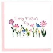 Quilling Cards - Mother's Day
